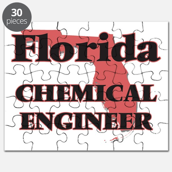 Florida Chemical Engineer Puzzle