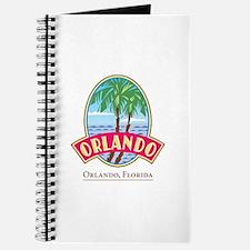 Classic Orlando - Journal