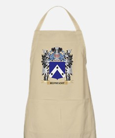Ruprecht Coat of Arms - Family Crest Apron