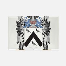 Russell Coat of Arms - Family Crest Magnets