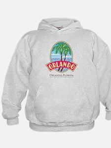 Classic Orlando - Hoodie
