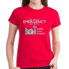 SGH Emergency Tee