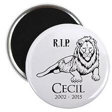 R.I.P. Cecil Magnets