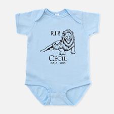 R.I.P. Cecil Body Suit