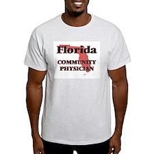 Florida Community Physician T-Shirt