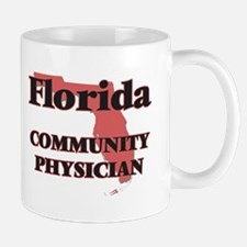 Florida Community Physician Mugs