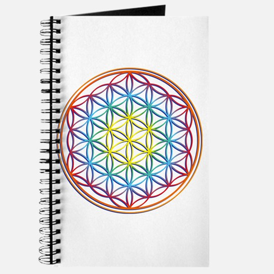 the flower of life Journal