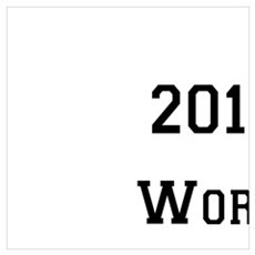 2016 WORLD CAT HERDING CHAMPION Poster