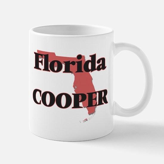 Florida Cooper Mugs