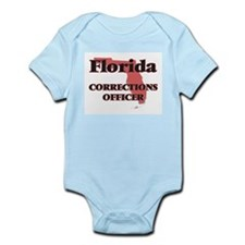 Florida Corrections Officer Body Suit
