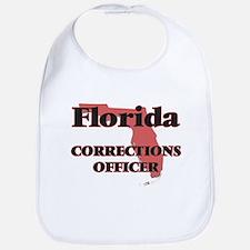 Florida Corrections Officer Bib