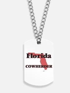 Florida Cowherder Dog Tags