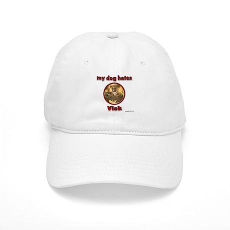 my dog hates Vick Cap
