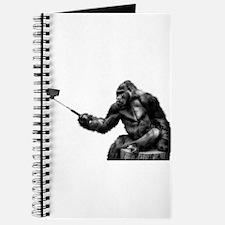 Gorilla Selfie Journal