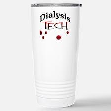 Cool Dialysis nurse Travel Mug