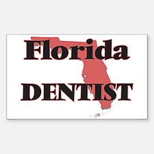 Florida Dentist Decal