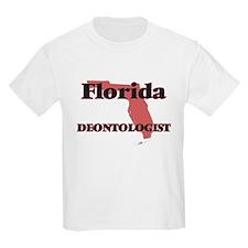 Florida Deontologist T-Shirt