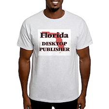 Florida Desktop Publisher T-Shirt