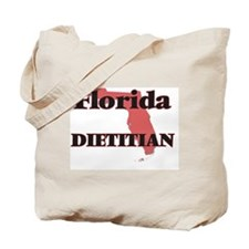 Florida Dietitian Tote Bag