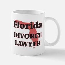 Florida Divorce Lawyer Mugs