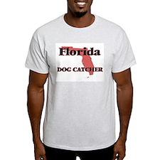 Florida Dog Catcher T-Shirt