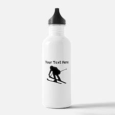 Ski Racer Water Bottle