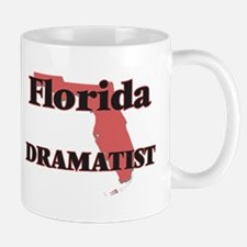 Florida Dramatist Mugs