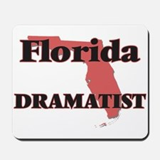 Florida Dramatist Mousepad