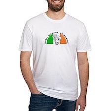 Irish Boxing Shirt