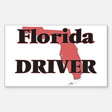 Florida Driver Decal