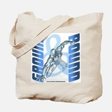 Ground & Pound Tote Bag
