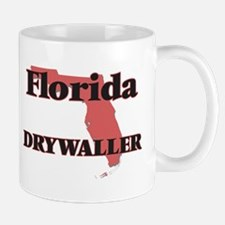 Florida Drywaller Mugs