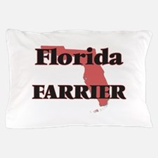 Florida Farrier Pillow Case