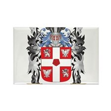 Samus Coat of Arms - Family Crest Magnets