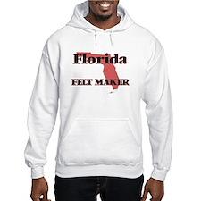 Florida Felt Maker Hoodie