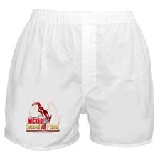 Wicked G&P Boxer Shorts