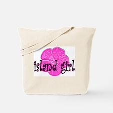 Cool Baby hawaii Tote Bag