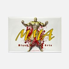 MMA Rectangle Magnet