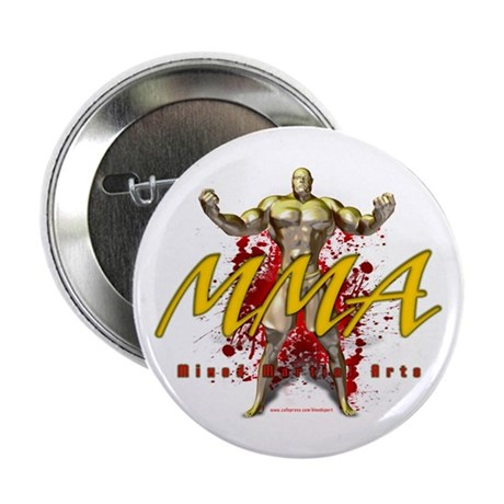 """MMA 2.25"""" Button (10 pack)"""