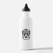 Sanderson Coat of Arms Water Bottle