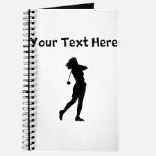Woman Golfer Journal