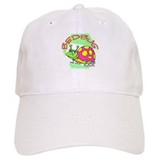 Cute and Colorful Bed Bug Baseball Cap