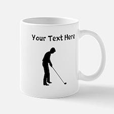 Golfer Mugs