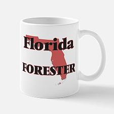 Florida Forester Mugs