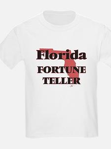 Florida Fortune Teller T-Shirt