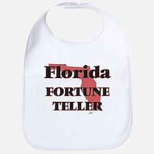 Florida Fortune Teller Bib