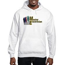 Master Electrician Jumper Hoody