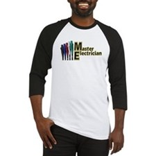 Master Electrician Jersey