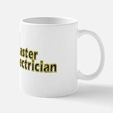 Master Electrician Mug