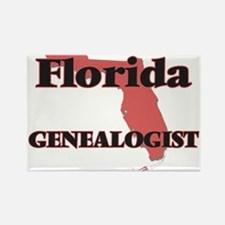 Florida Genealogist Magnets